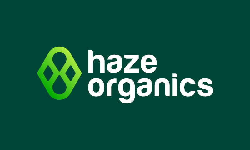 HazeOrganics