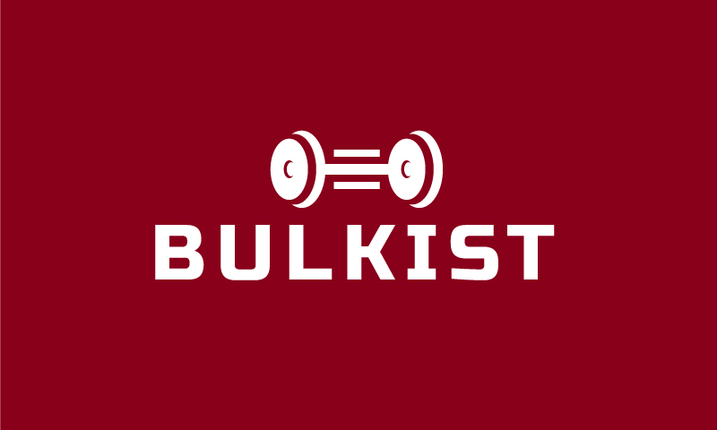 Bulkist - Business company name for sale