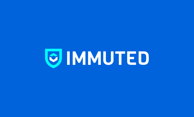 immuted logo