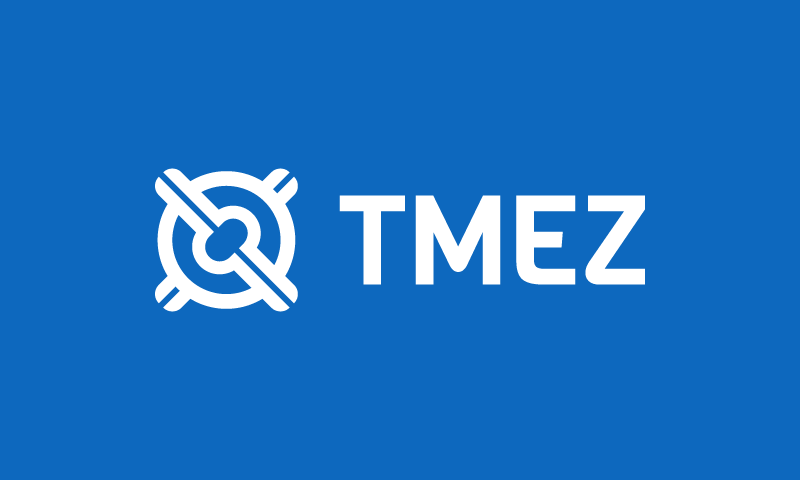 Tmez - Business domain name for sale