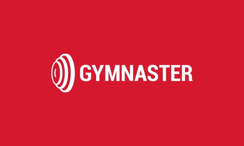 Gymnaster - E-commerce domain name for sale