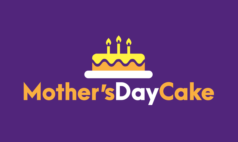 Mothersdaycake - Retail business name for sale