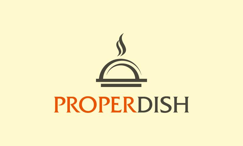 Properdish
