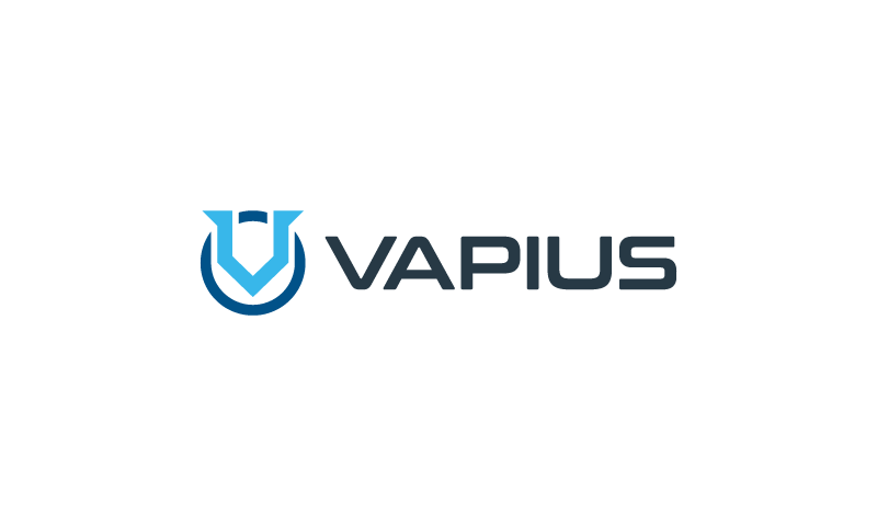 vapius logo