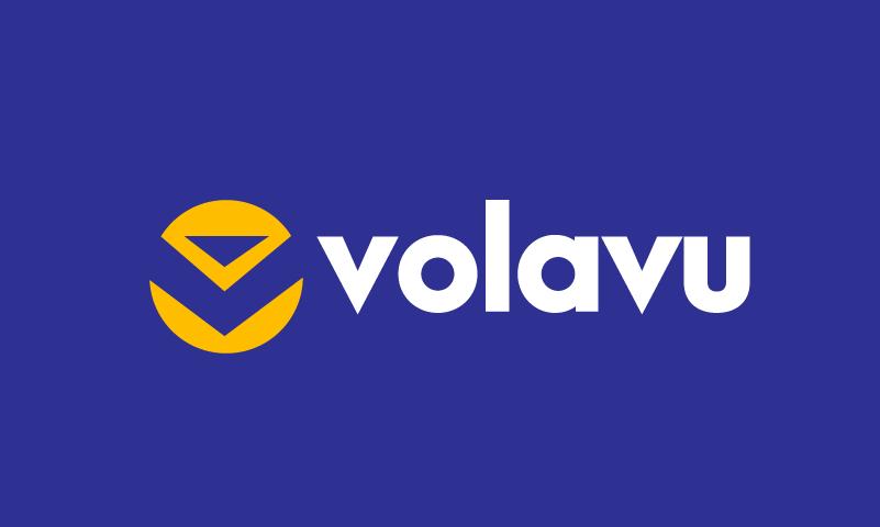 Volavu - Retail company name for sale