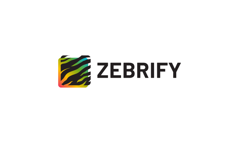 Zebrify - Beauty business name for sale