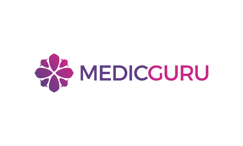 Medicguru - Health domain name for sale