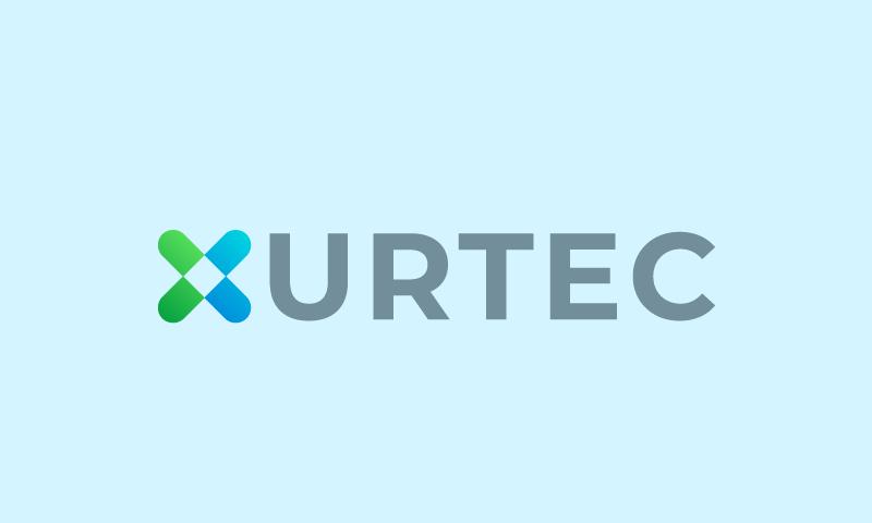 Xurtec - Pharmaceutical startup name for sale
