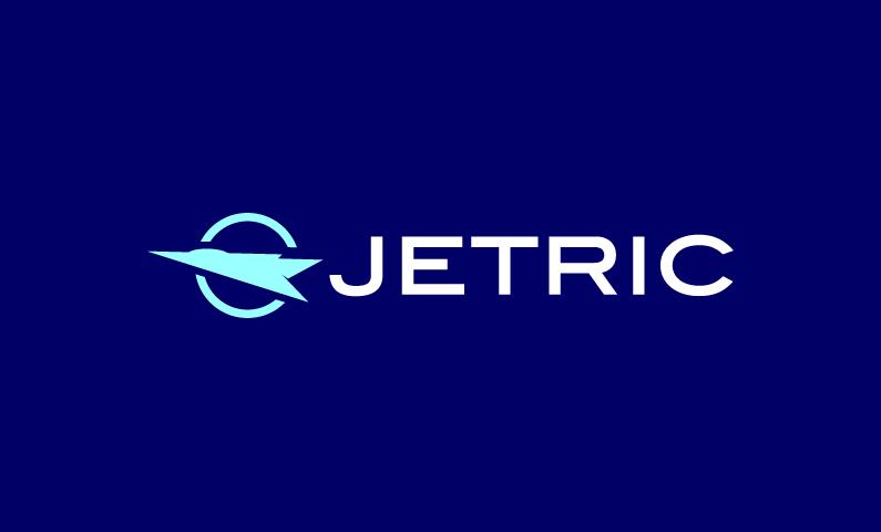 Jetric