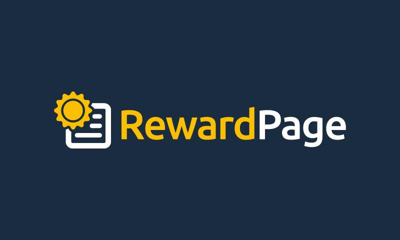 Rewardpage
