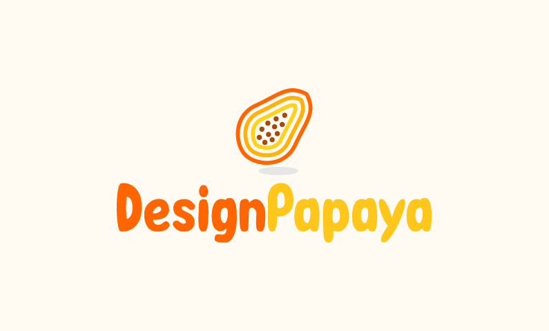 Designpapaya - Design business name for sale