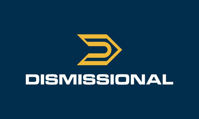 Dismissional