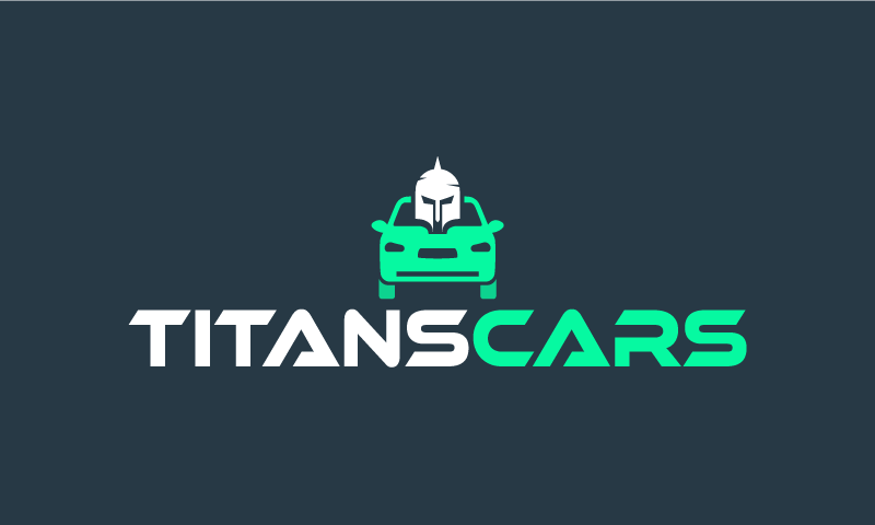 Titanscars - Transport startup name for sale