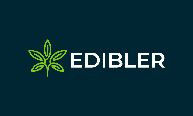 Edibler - Retail company name for sale