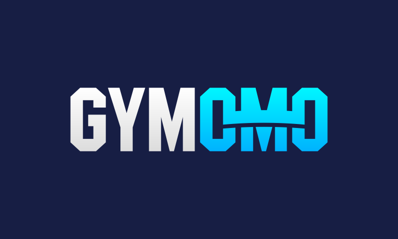Gymomo - Exercise company name for sale
