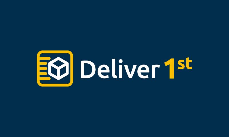 Deliver1st