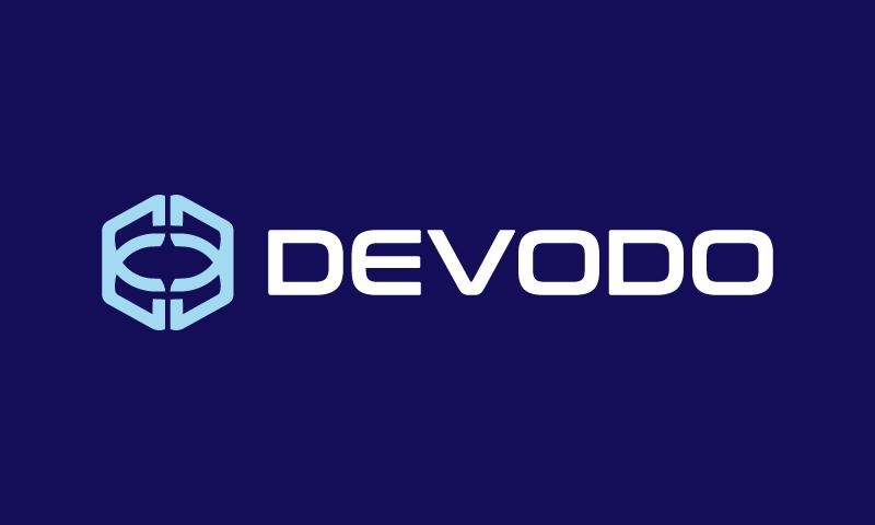 devodo logo