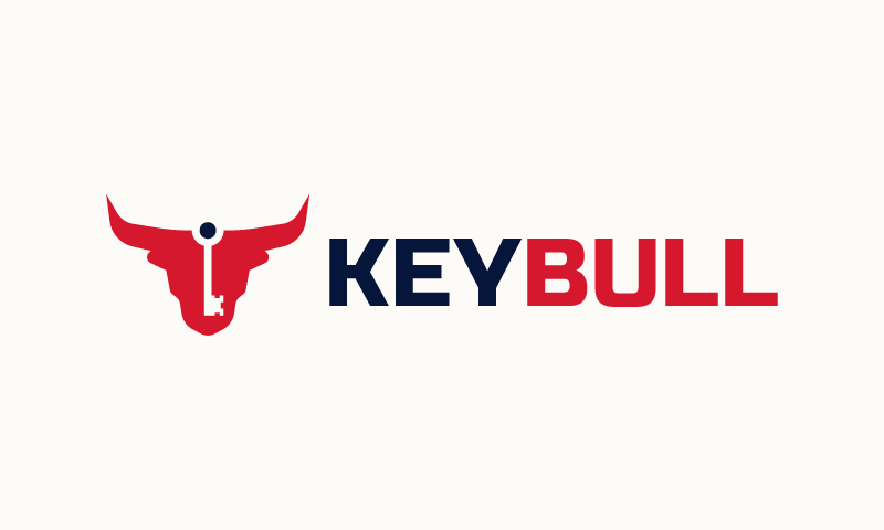 Keybull - Security domain name for sale