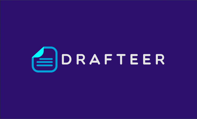 Drafteer