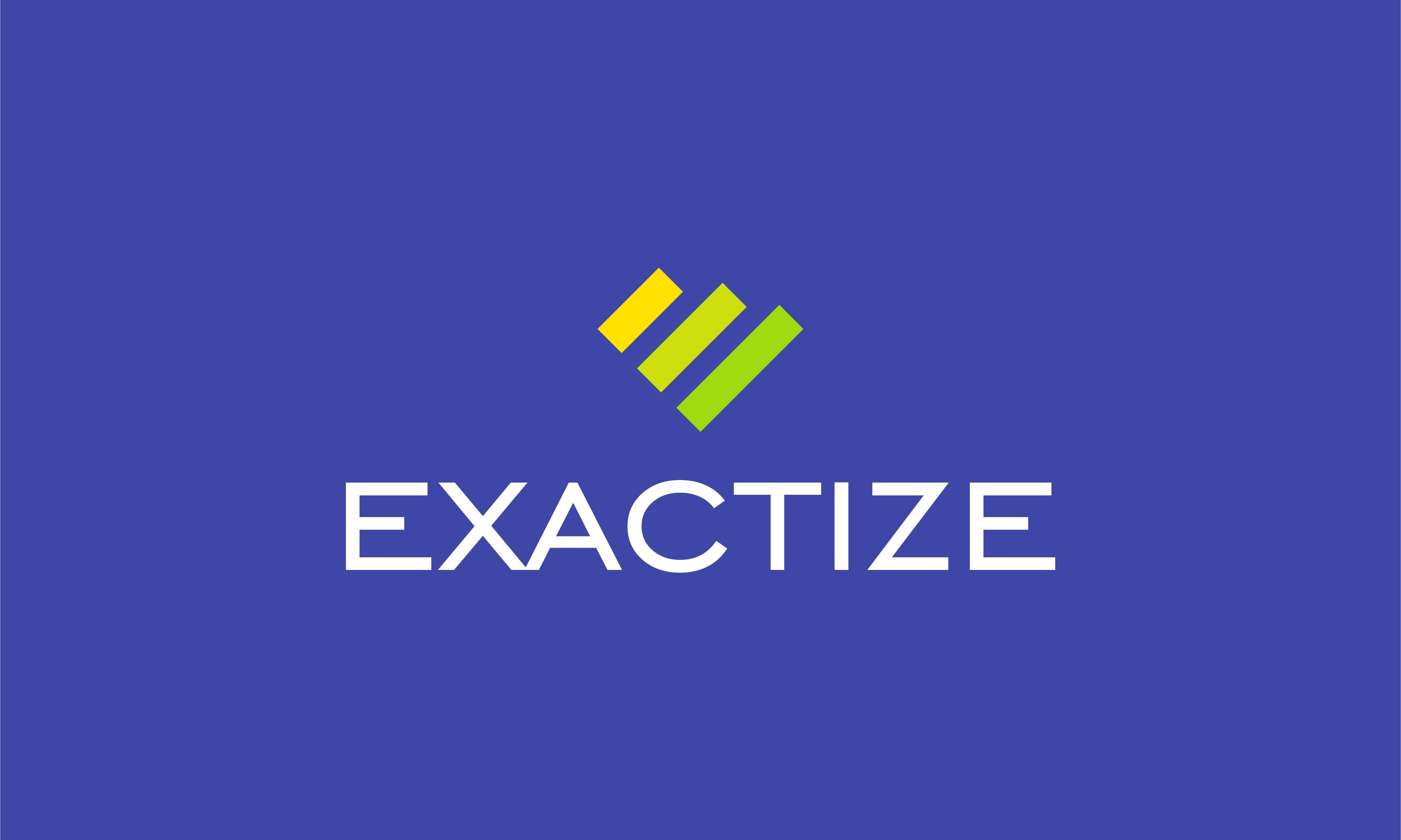 Exactize