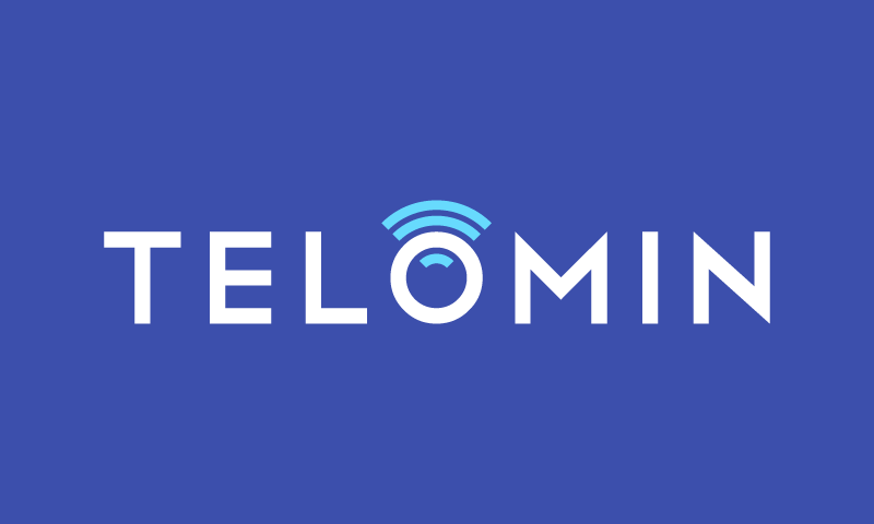 Telomin - Research domain name for sale