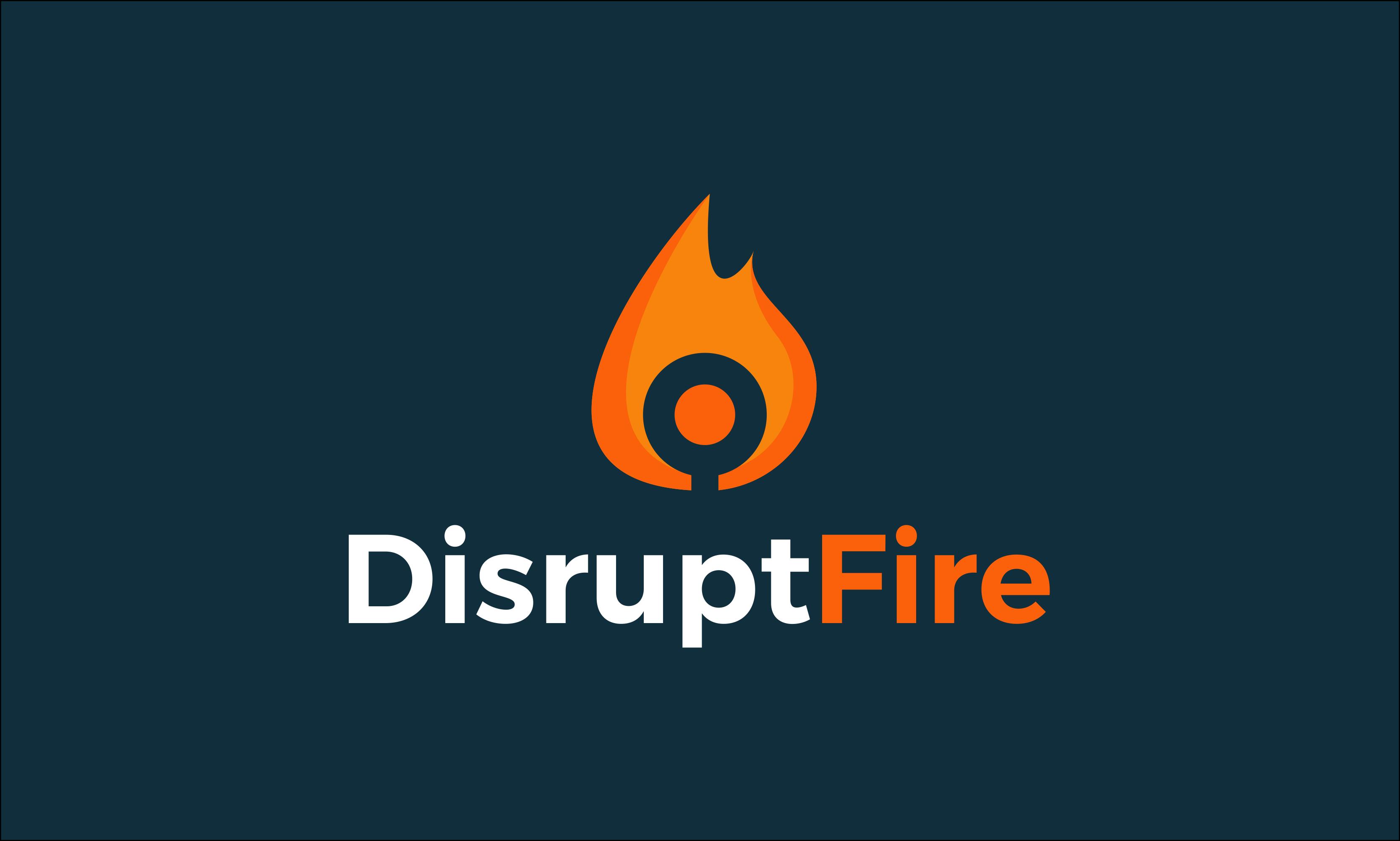 Disruptfire