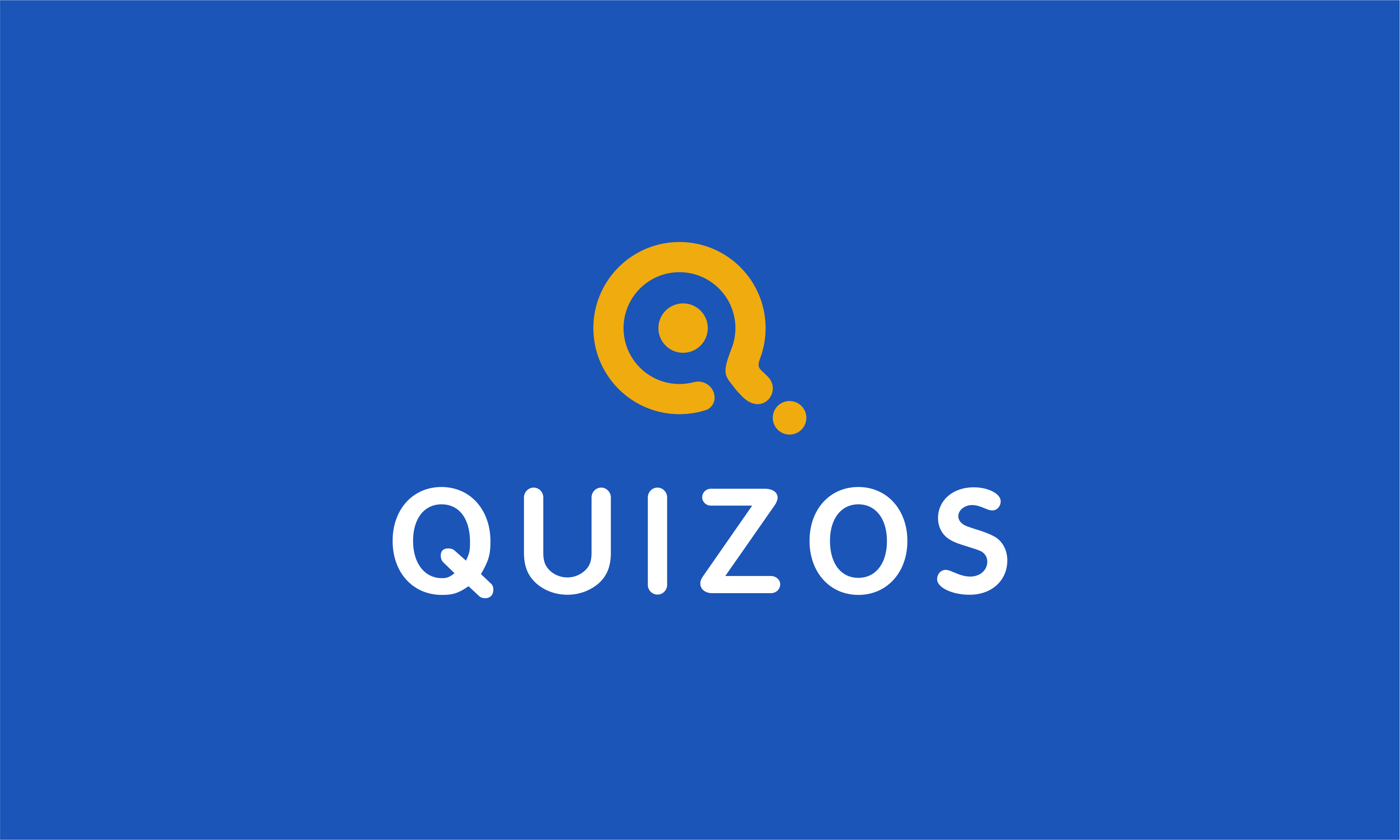 Quizos - Business company name for sale