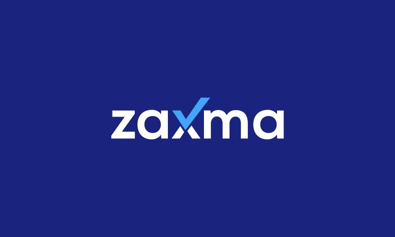 Zaxma