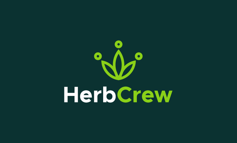 Herbcrew - Potential company name for sale