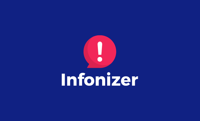 Infonizer logo