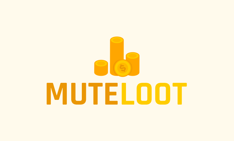 Muteloot - Technology company name for sale