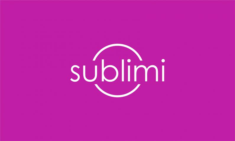 Sublimi