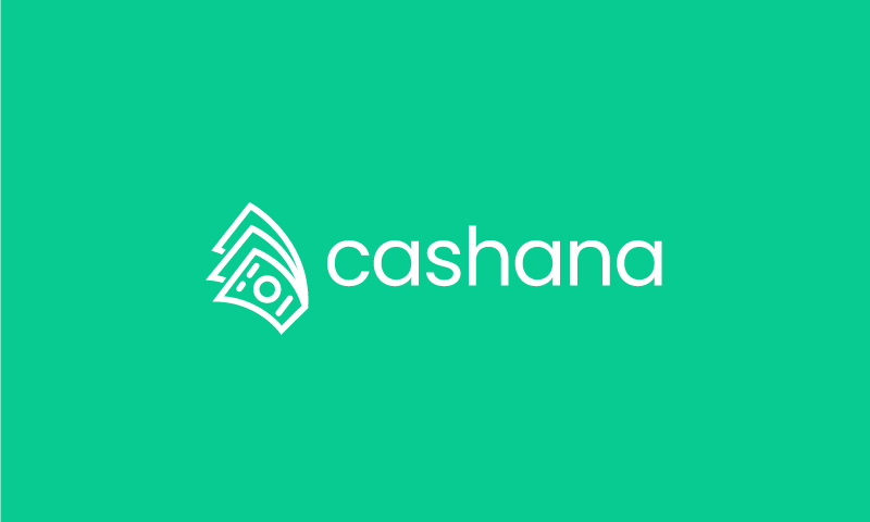 Cashana logo