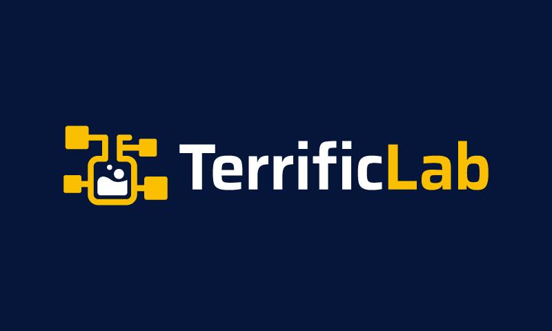 Terrificlab