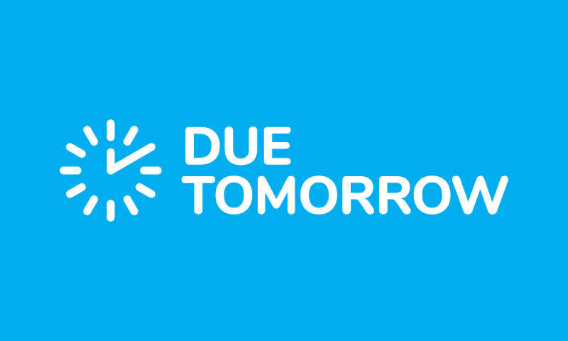 Duetomorrow