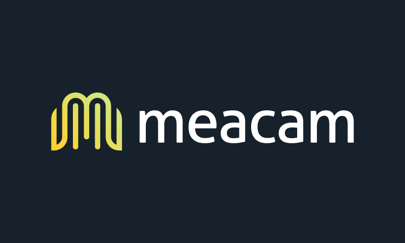 Meacam - Software product name for sale
