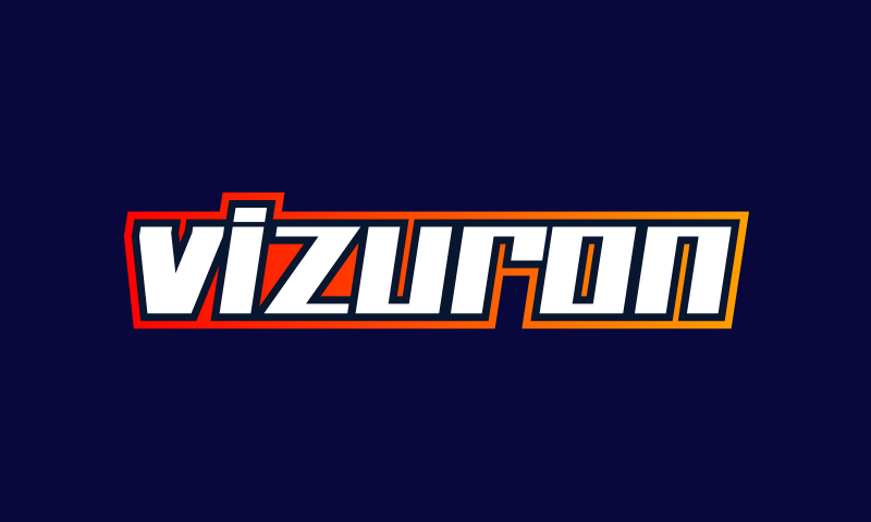 Vizuron - Technology brand name for sale