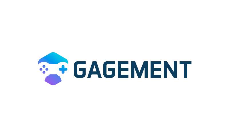 Gagement - Online games domain name for sale
