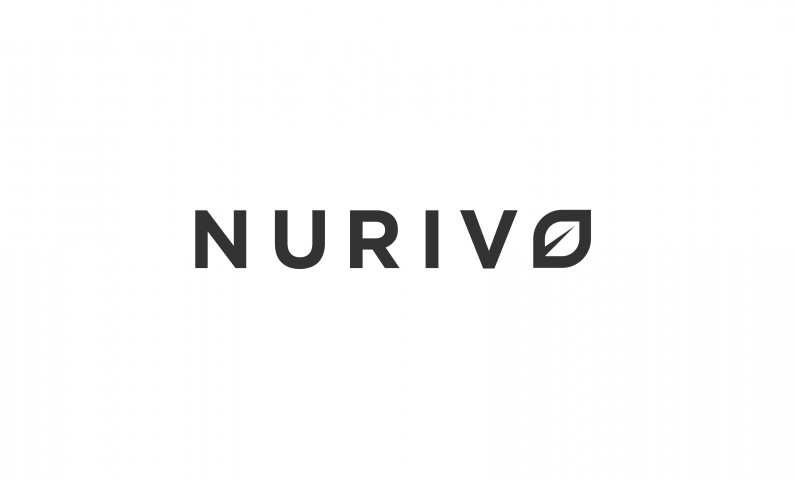 Nurivo - Abstract brandable domain
