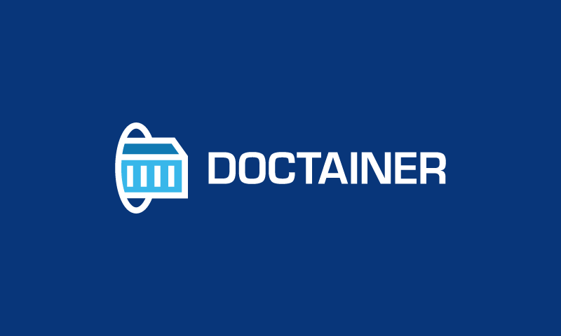 Doctainer