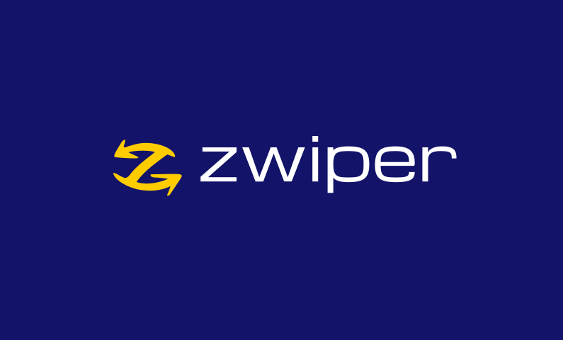 Zwiper - Flashy name for stealthy business