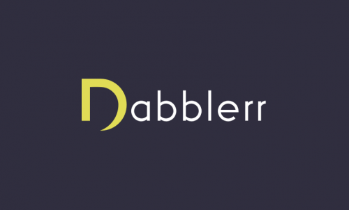 Dabblerr - Possible company name for sale
