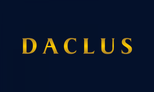 Daclus - Finance product name for sale