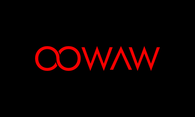 Oowaw - Retail brand name for sale