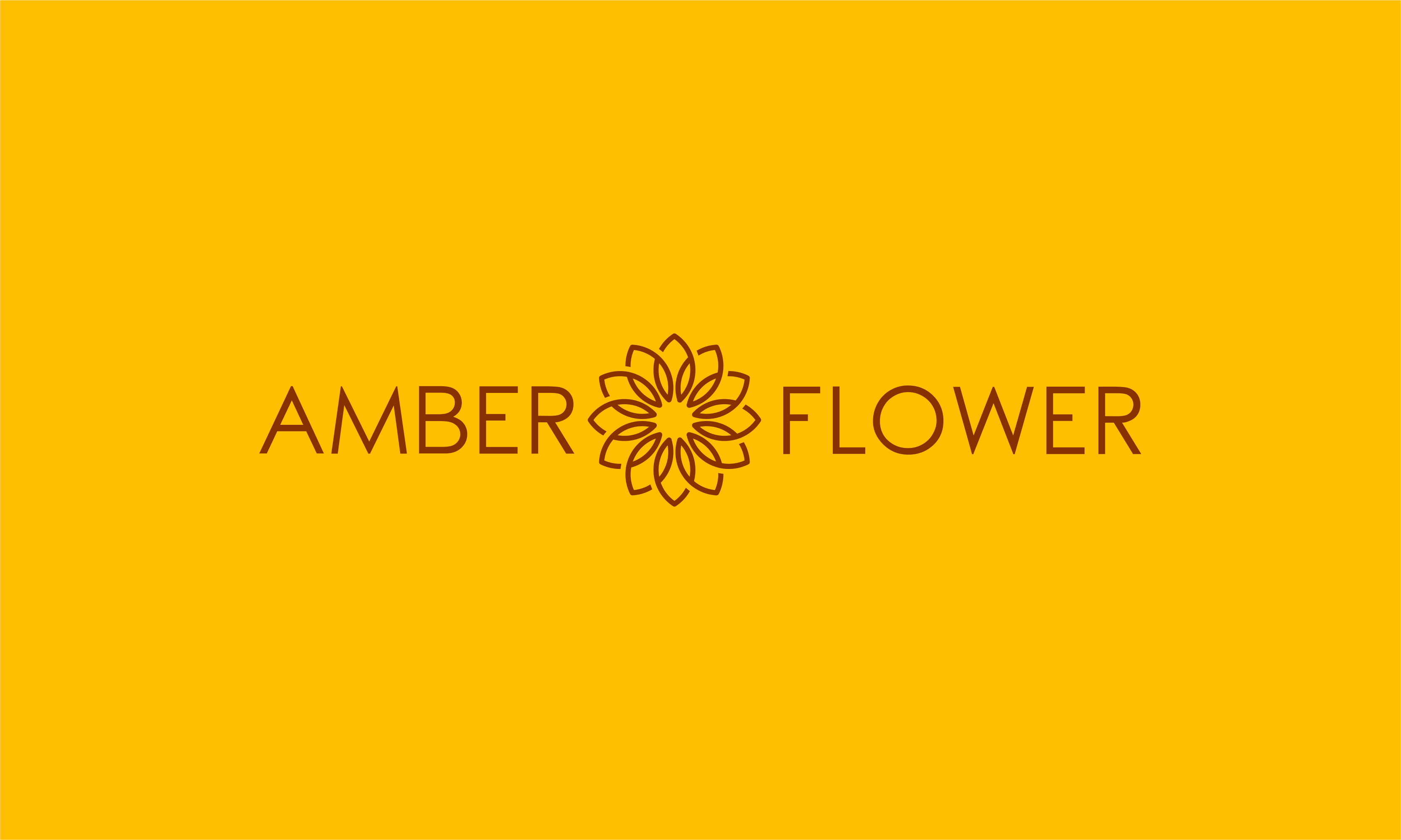 Amberflower