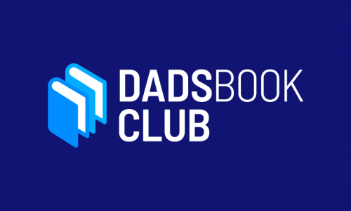 Dadsbookclub - Print domain name for sale