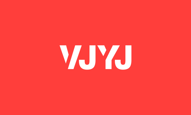 Vjyj - Music startup name for sale