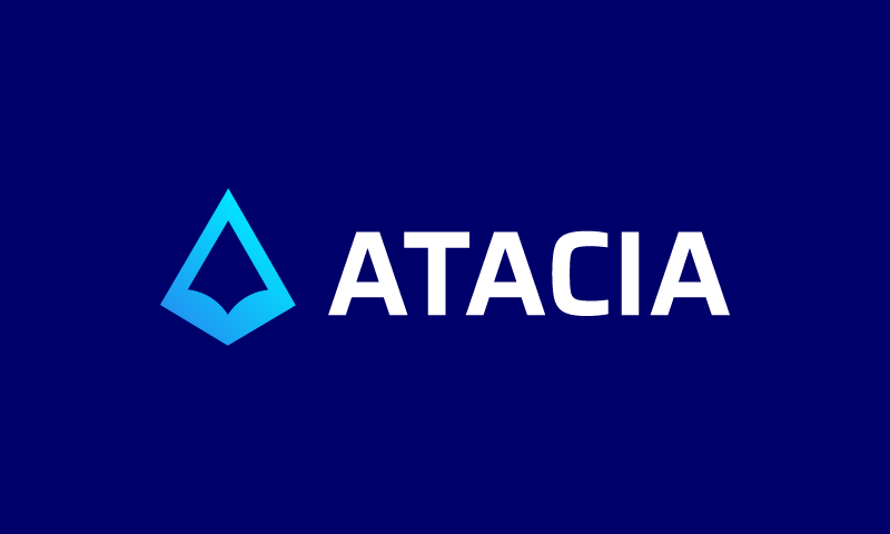 Atacia - Business domain name for sale