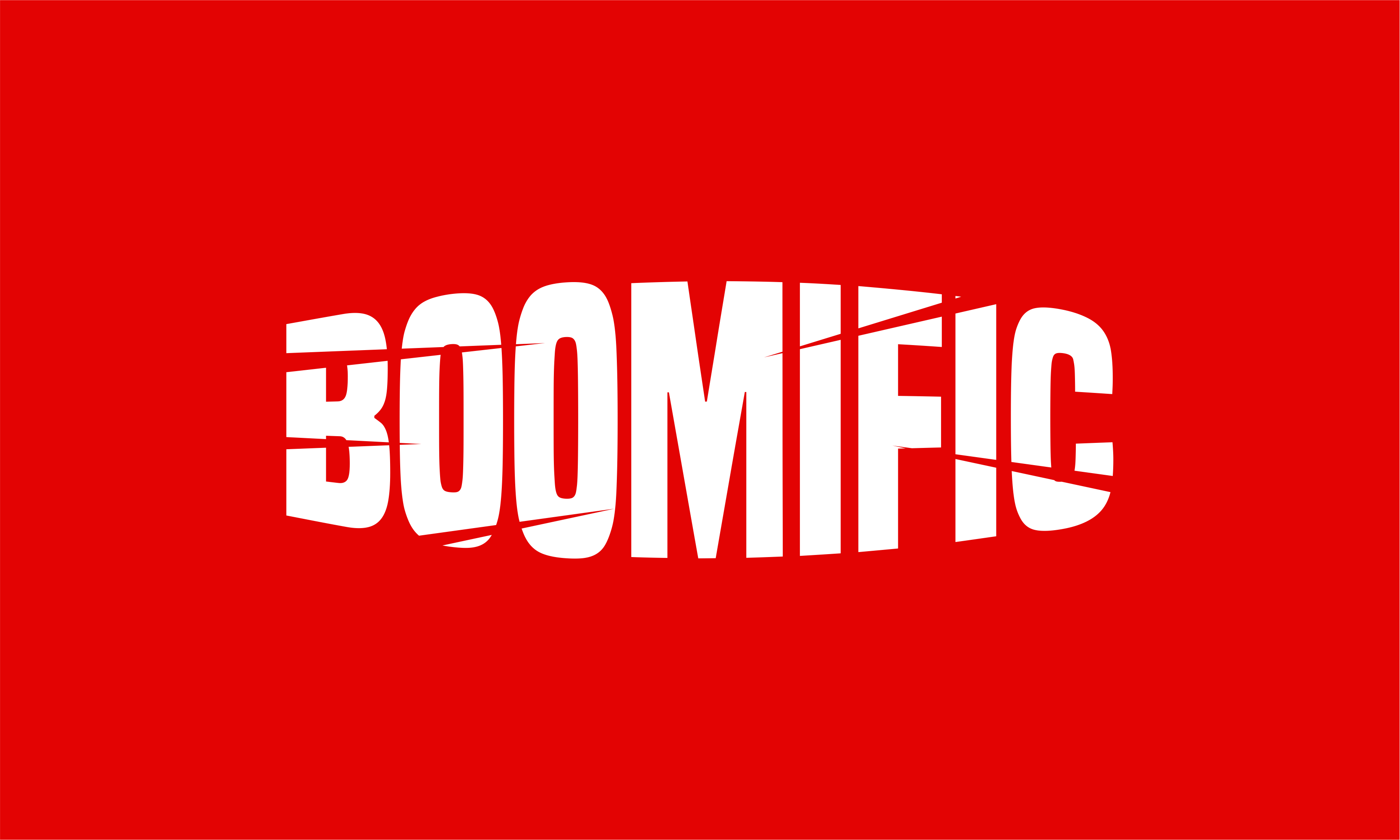 Boomific - Real estate business name for sale