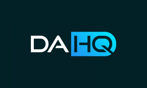 Dahq - Business domain name for sale